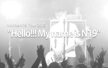 "Northern19 ""Hello!!! My name is N19"" Info"