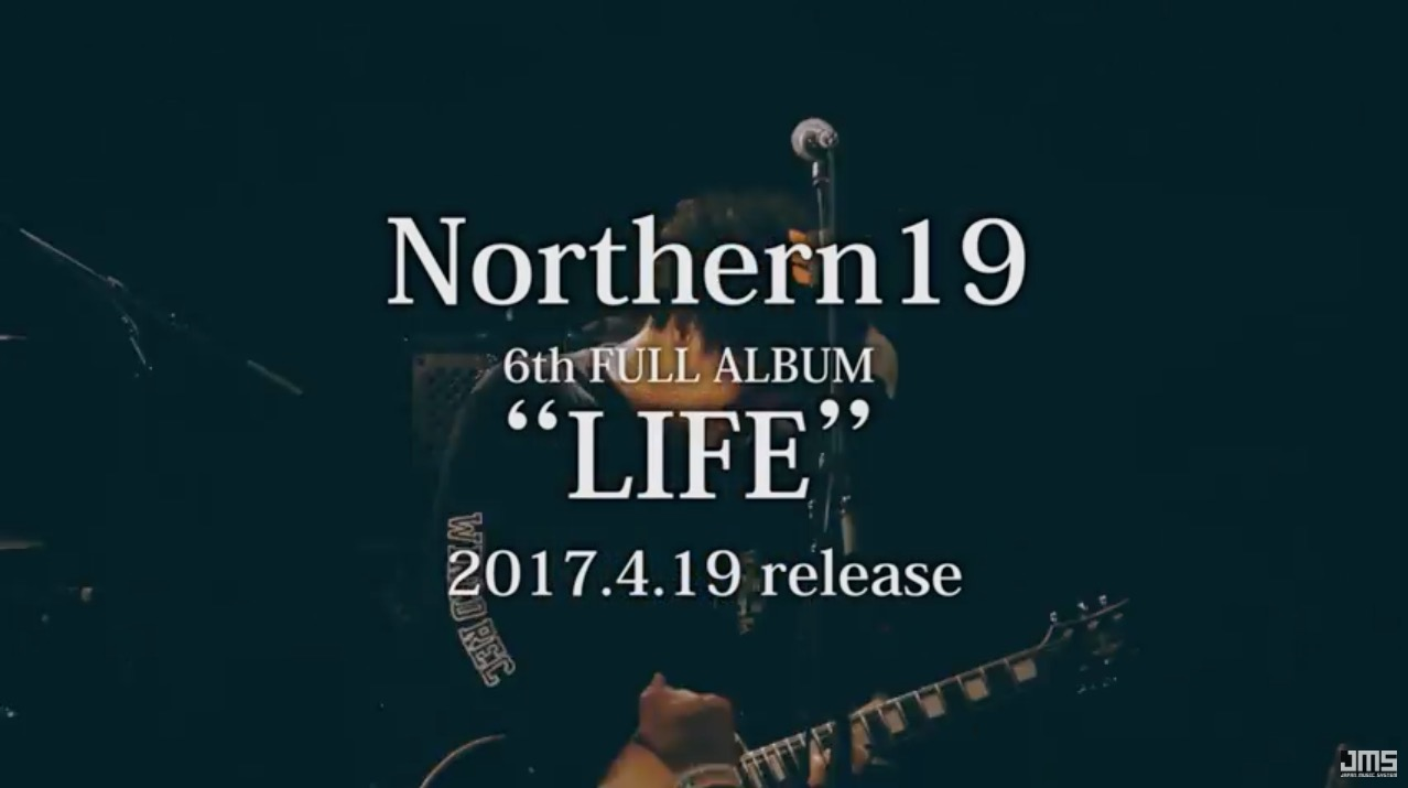 6th ALBUM LIFE Trailer